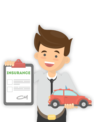 Auto insurance no money down